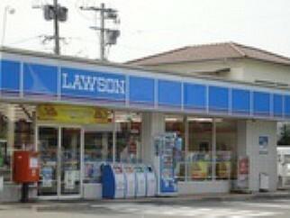 コンビニ ローソン大分海原店 コンビニ徒歩圏内です。