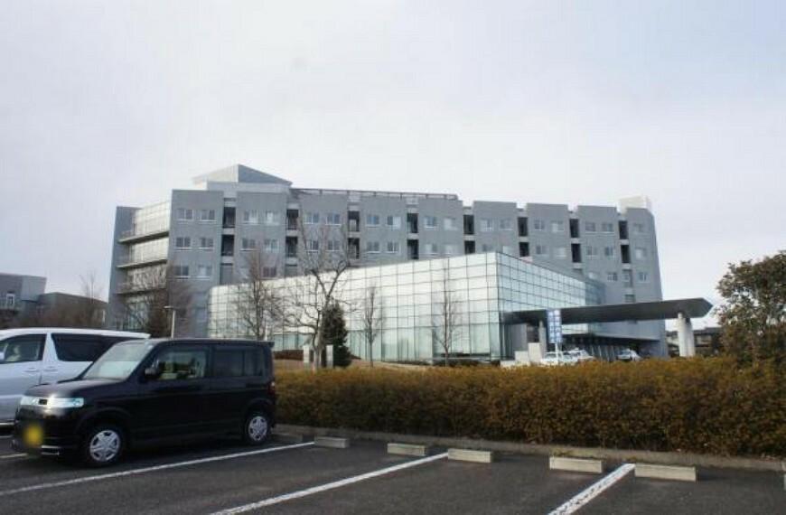 病院 JCHO仙台南病院 徒歩25分