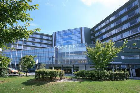 病院 草加市立病院