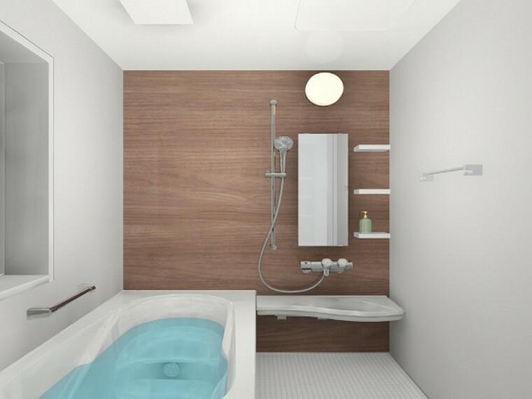 カウンターをまるごと壁から外せお手入れしやすいまる洗いカウンターカビやすい浴室側のパッキンをなくしたのでお掃除がカンタンカビやホコリで悩まないキレイドア浴室暖房乾燥機も標準装備です