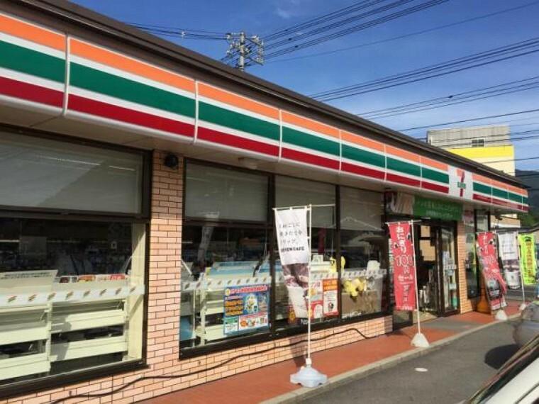 コンビニ セブンイレブン 広島三入2丁目店