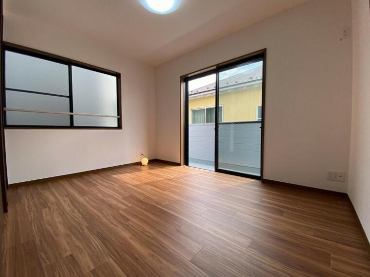 寝室 自分時間を充実させながら心豊かなひとときを過ごすための大切な空間です。