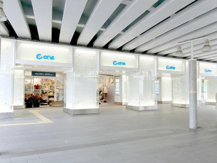 ショッピングセンター 千葉ショッピングセンターC-one