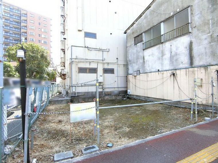 現況写真 JR総武本線・東千葉駅・徒歩2分の好立地