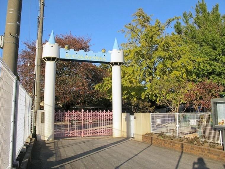 幼稚園・保育園 所沢第二文化幼稚園