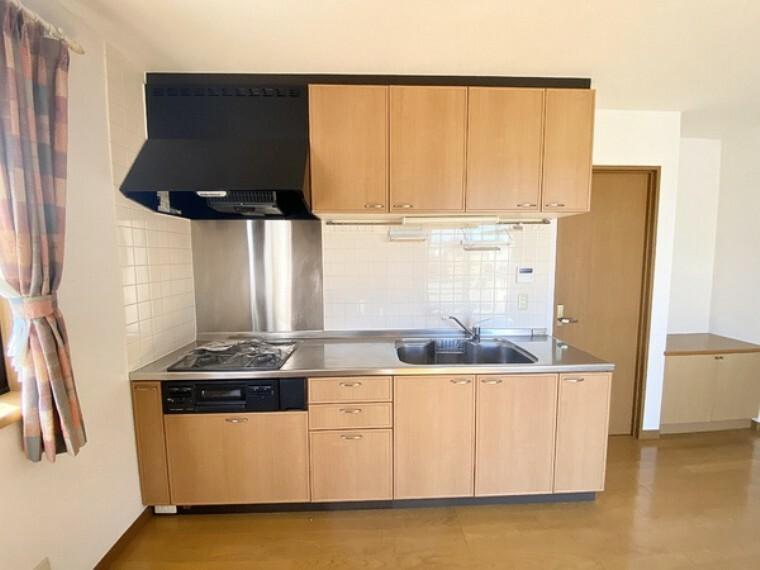 キッチン 2F