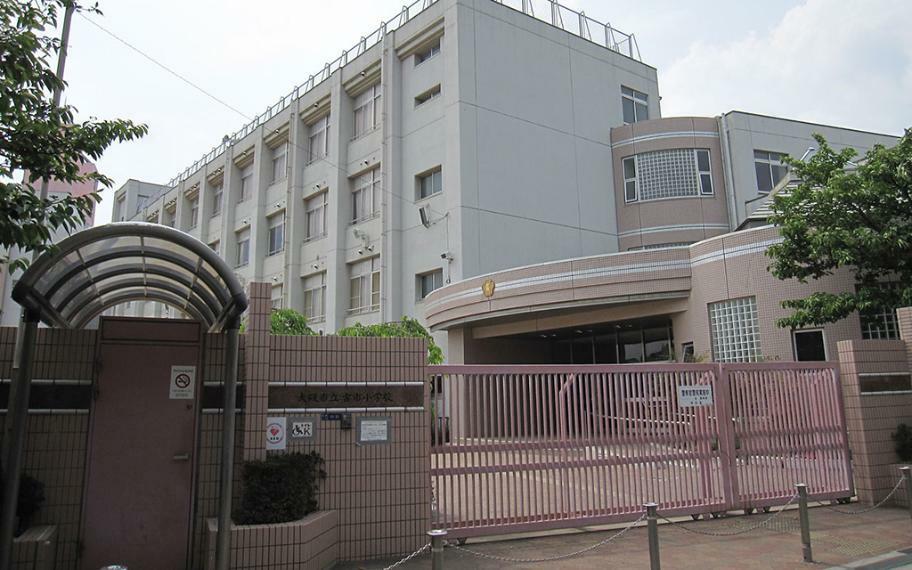 中学校 大阪市立今市中学校まで1270m