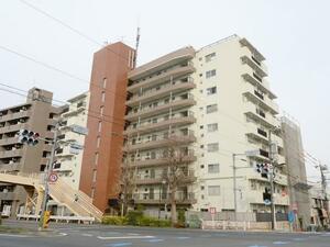 第二高円寺ダイヤモンドマンション