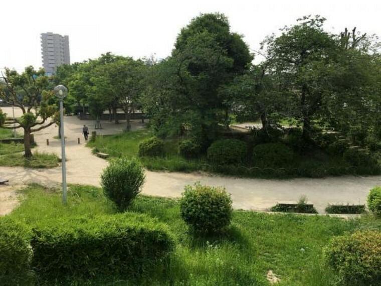 公園 藤田西公園