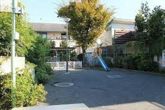 公園 豊島区立駒込六丁目児童遊園まで301mです。