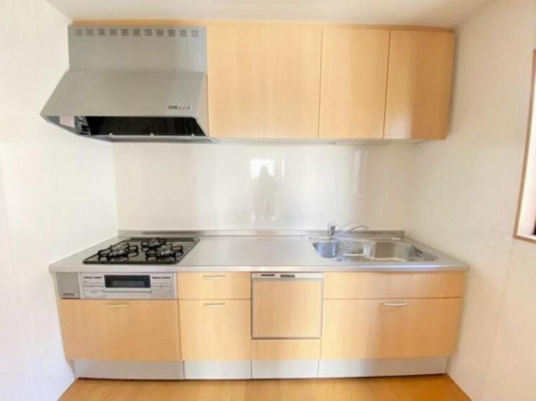 キッチン 使い勝手の良いキッチン