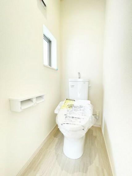 トイレ 【トイレ】(2階)