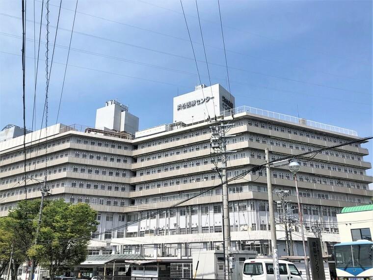 病院 浜松医療センター