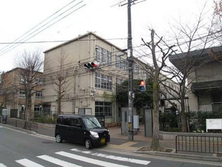 中学校 京都市立加茂川中学校
