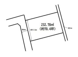 倉敷市真備町辻田