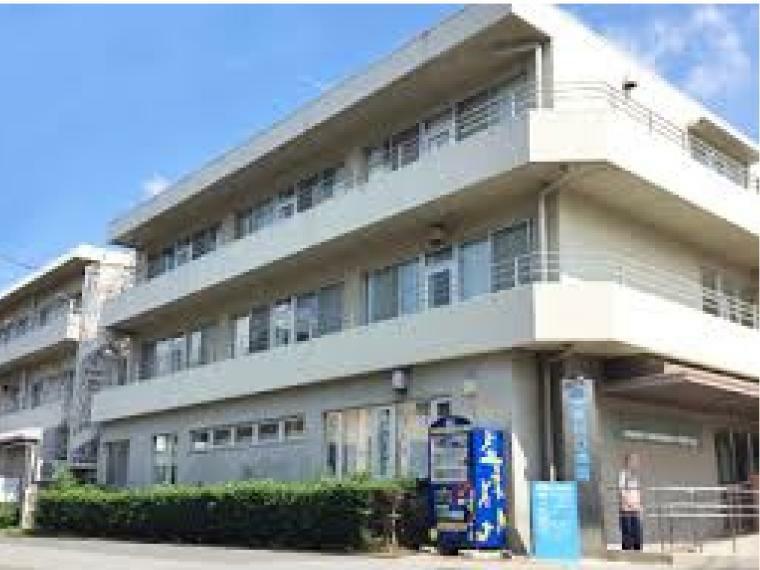 病院 東川口病院