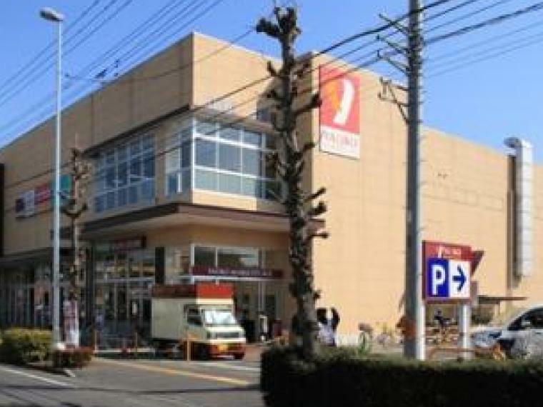 スーパー ヤオコー 浦和上木崎店
