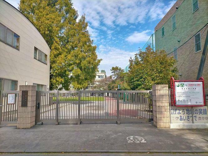 小学校 三鷹市立北野小学校 徒歩14分。