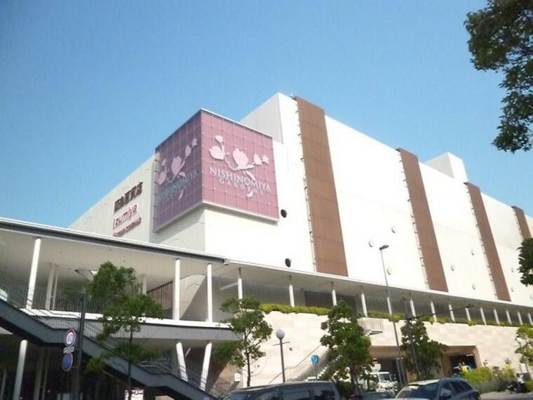 ショッピングセンター 西宮阪急