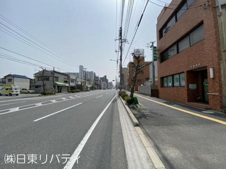現況写真 現地(2021年3月)撮影