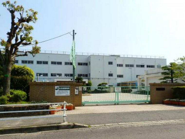 小学校 広島市立吉島小学校