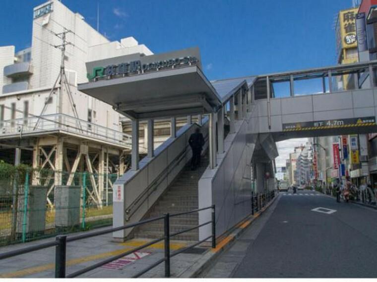 JR中央総武線「荻窪」駅 徒歩15分
