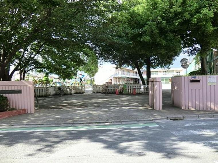 幼稚園・保育園 朝霞たちばな幼稚園(徒歩4分)