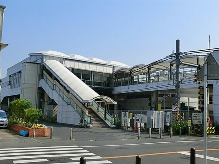 鹿島田駅(JR 南武線)