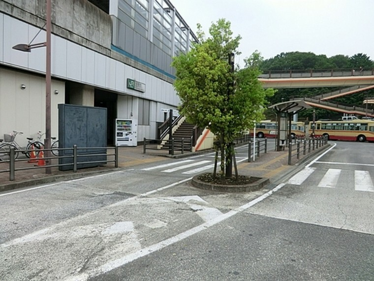 上溝駅(JR 相模線)