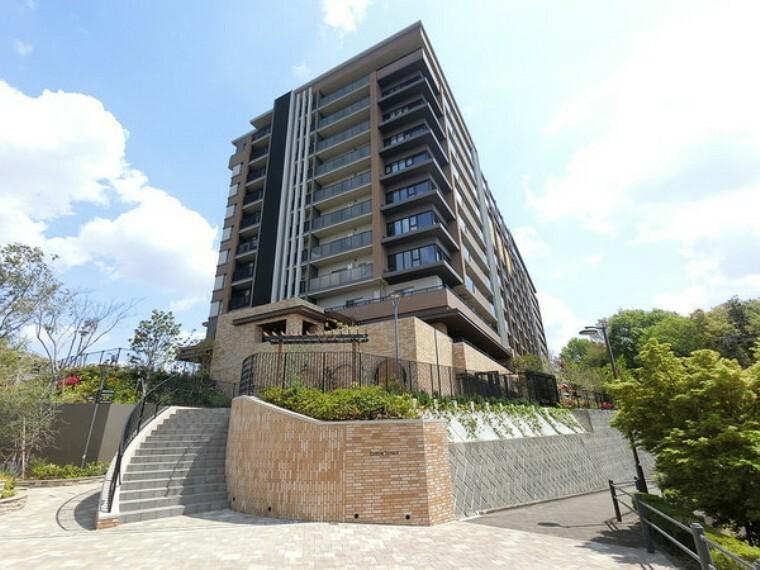 外観・現況 横浜線「相模原」駅も利用可能な立地です