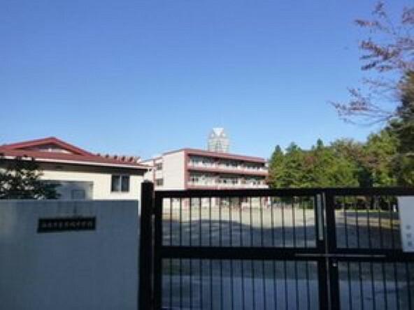 中学校 仙台市立吉成中学校徒歩5分