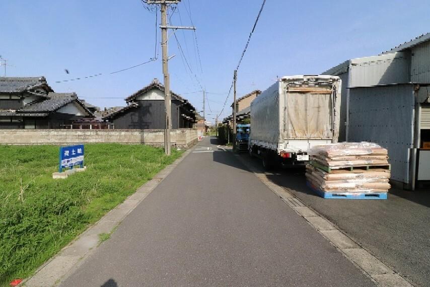外観・現況 3/29撮影