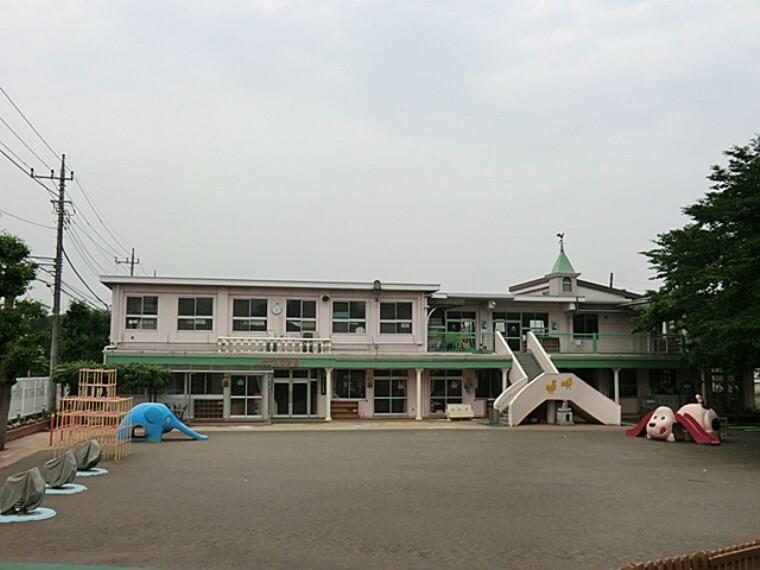幼稚園・保育園 今寺保育園