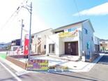 熊谷市石原 F号棟ファイブイズホームの新築物件