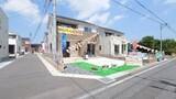 熊谷市石原 G号棟ファイブイズホームの新築物件