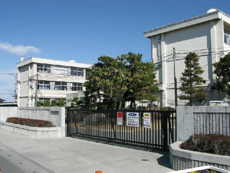 中学校 熊谷東中学校