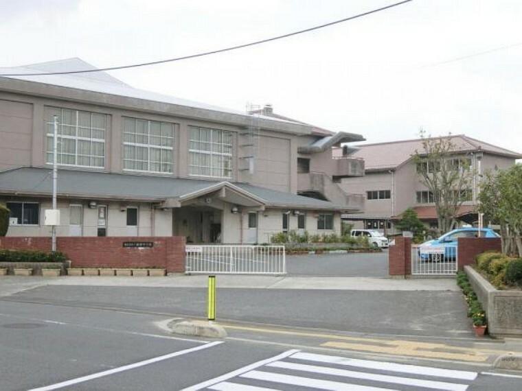 中学校 磯松中学校