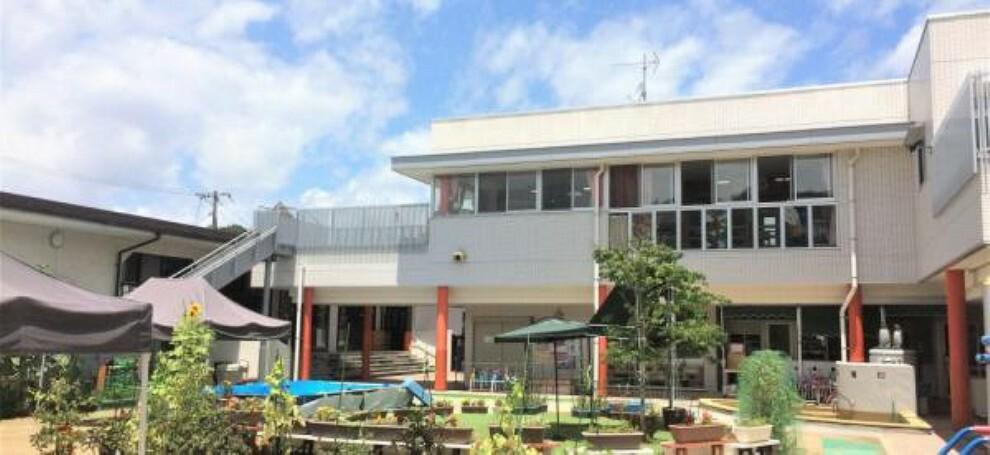 幼稚園・保育園 くまの中央保育園