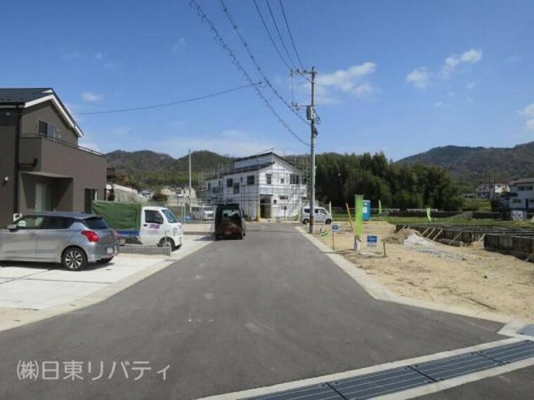 現況写真 熊野町立熊野第一小学校