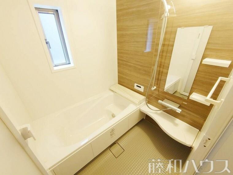 浴室 1号棟 浴室 【小牧市外堀3丁目】