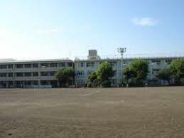 小学校 第二小学校 静岡県沼津市常盤町2丁目32