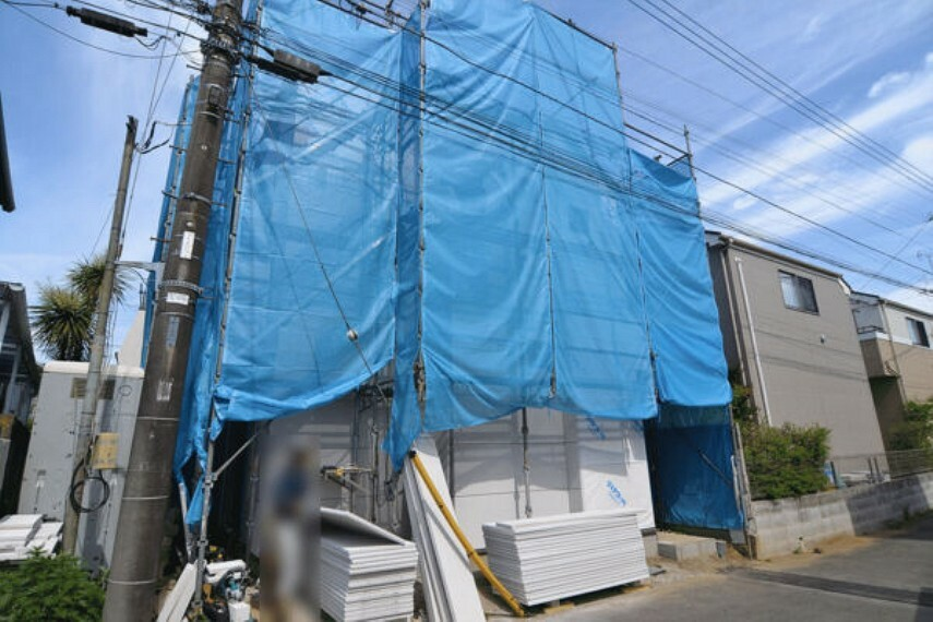 オープンハウス 仙川営業センター