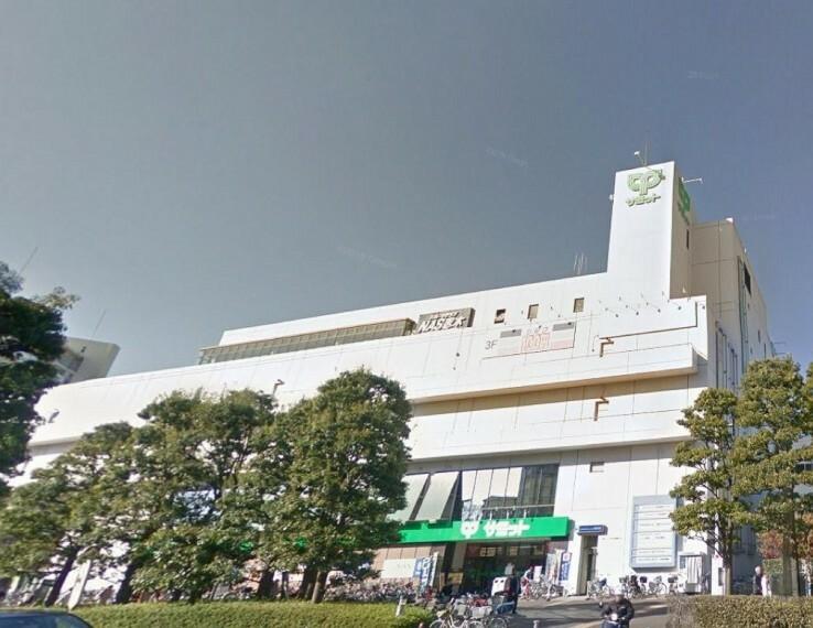 スーパー サミット柳瀬川駅前店