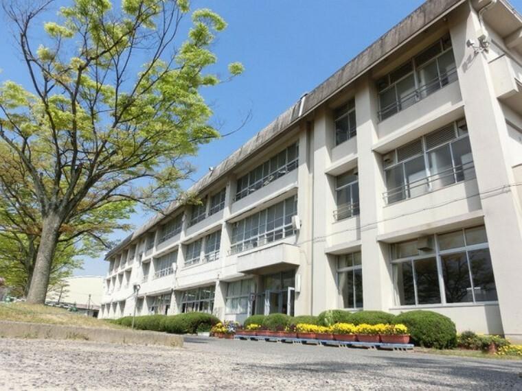 小学校 倉敷市立万寿東小学校