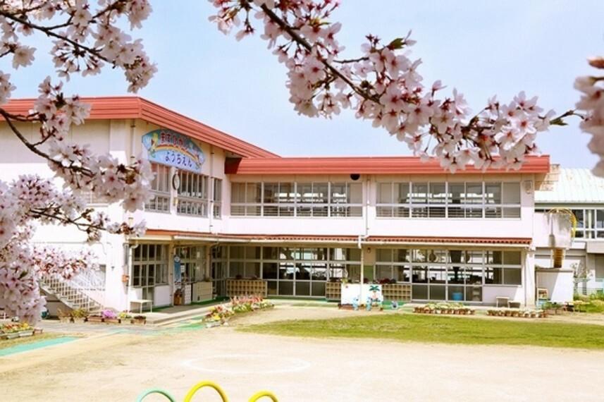 幼稚園・保育園 倉敷市立万寿東幼稚園