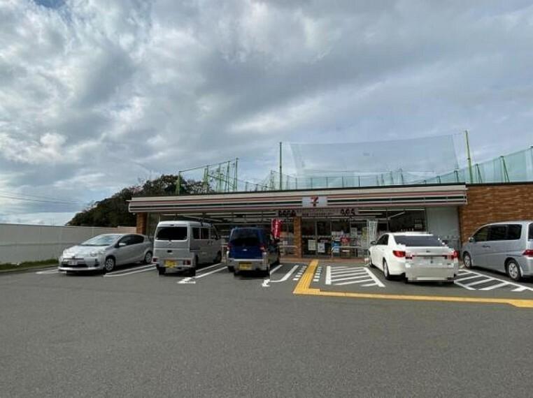 コンビニ セブンイレブン 神戸奥須磨店