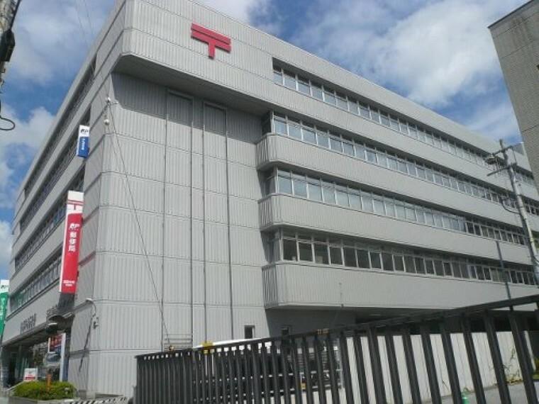 郵便局 【郵便局】高知中央郵便局まで432m
