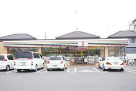 コンビニ セブンイレブン小山花垣店