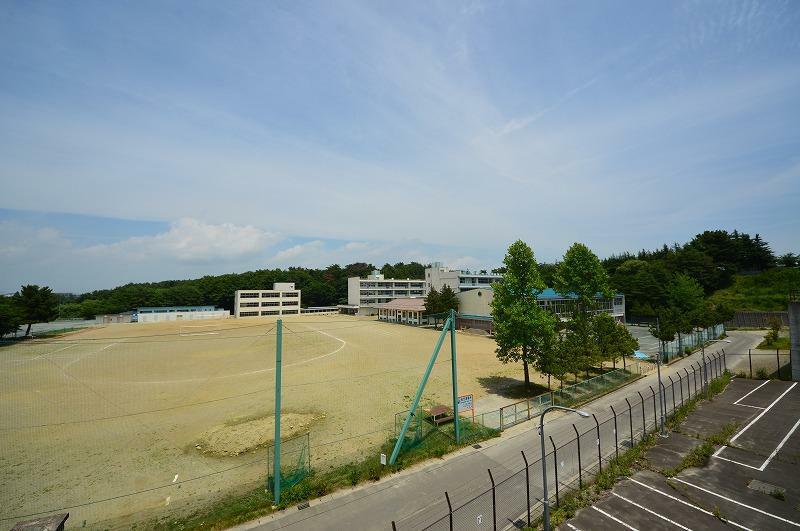 中学校 仙台市立八乙女中学校