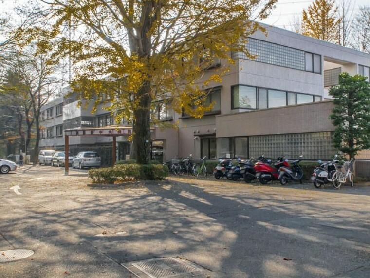 病院 武蔵野中央病院